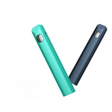 2021 Hot Selling Wholesale 10 Flavors 500 Puffs Prefilled Disposable Mini Electronic Cigarette